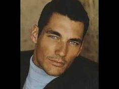 David Gandy - My Number One - YouTube