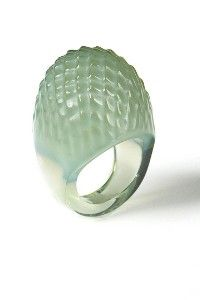 Lalique Jewelry Serpent Ring   Shop fashion, accessories,luxury  Kaboodle
