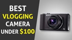 In order to make a beautiful vlog, it is imminent that you go for a best vlogging camera under 100 to capture vivid video footages. Best Vlogging Camera, Best Camera, Sony Camera, Video Camera, Funny Wifi Names, Funny Signs, Hilarious Sayings, Hilarious Animals, 9gag Funny