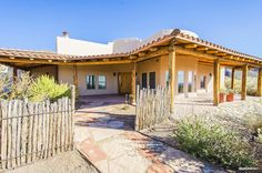 12 Loma Real Road, Las Cruces, NM 88011 MLS# 1600005