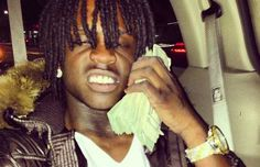 """Chief Keef's - """"What I Care About"""" - UrbanMediaDaily.com"""