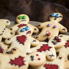 Zombie-Kekse