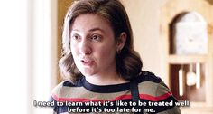 Favorite Quotes from HBO's 'GIRLS'