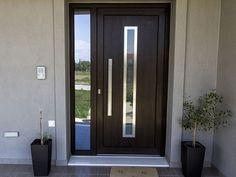 Haustüren Material, Holz, ALU, PVC   Haustüren-Info
