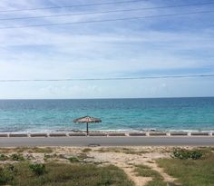 Caribbean beach and palapa - great for kayaking   http://www.homeaway.com/vacation-rental/p3603836