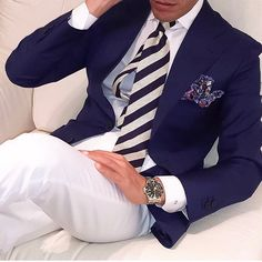 471 Likes, 3 Comments – DanielRe® Collection ( Sharp Dressed Man, Well Dressed Men, Mens Fashion Suits, Mens Suits, Men's Fashion, Blazer Outfits Men, Moda Casual, Herren Outfit, Business Outfit