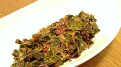Recipe: Braised Chard
