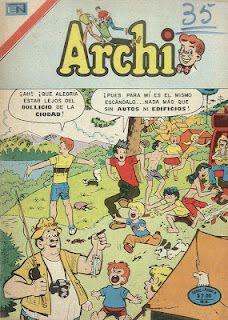 Archi I