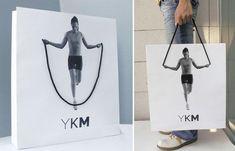 アイデア満載!工夫をこらした面白デザインの買い物袋 写真28枚:小太郎ぶろぐ