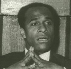 Franz Fanon - was a psychiatrist, philosopher, revolutionary, and author from Martinique. His work remains influential in the fields of post-colonial studies and critical theory. Fanon is perhaps the pre-eminent thinker of the 20th century on the issue of decolonization and the psychopathology of colonization. His works have incited and inspired anti-colonial liberation movements for more than four decades.