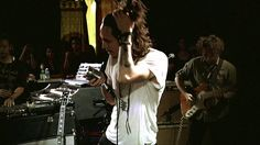 Incubus - Nice To Know You (Incubus HQ Live)
