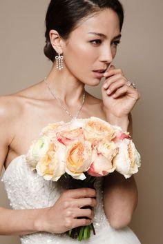 Bridal Styling | Seasoning