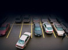 Parking Lot Safety Tips to Protect Yourself When Holiday Shopping