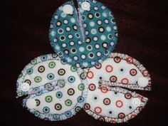 Button Buddies G-tube pads