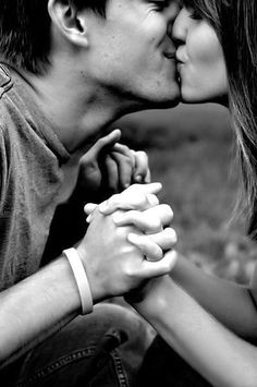 ... but then sometimes touching NEEDS the touch of hands & THAT touch ... the pressing of on hand to anothers, the entwining of fingers .... that can be so profound & so moving, have SO MUCH meaning in it ... it's like you'll never face anything alone again