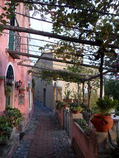 Verezzi, Italy