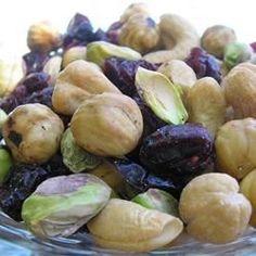 Festive Nut Bowl - Allrecipes.com