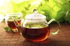 Vocês já devem ter ouvido falar que o chá é um grande aliado para o emagrecimento, não é?! Venham ver!