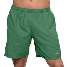 Bermuda verde con bolsillos