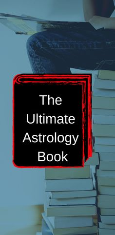 The Only Astrology Book Youll Ever Need Cd Rom