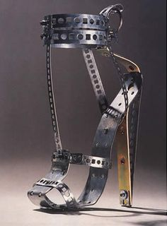 Fierce! Steam punk shoes  @Jeretta Self Ivey Self Ivey Self Ivey Hall I have found your next pair of dress shoes...