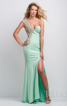 Terani 151P0064 by Terani Couture Prom