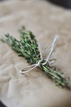 Thyme | Flickr - Photo Sharing!