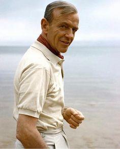 The great Fred Astaire, La Piccola Bellezza : Photo