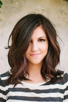 Medium Cut Hairstyles Classy Hot Medium Hairstyles 2016 For Women  Pinterest  Hairstyles 2016