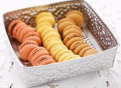 Macarons recept | Dr. Oetker