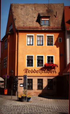 Trödelstuben, Nürnberg