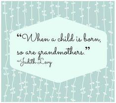 Quotes About Grandmas | Disney Baby