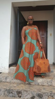 African traditional dresses Recipes food and drink pictures African Fashion Ankara, Latest African Fashion Dresses, African Print Fashion, Long African Dresses, African Print Dresses, African Attire, African Wear, Ankara Mode, Ankara Maxi Dress