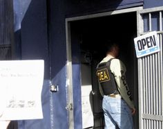 Want to Open a Medical Marijuana Dispensary in SF? The DEA Is Onto You | Weedist