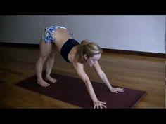 ▶ Kino Yoga Jump Through Techniques in Ashtanga Yoga - YouTube