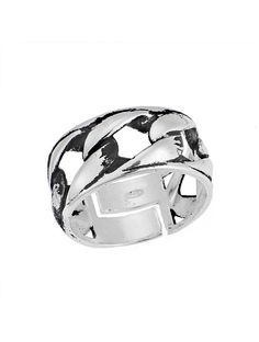 Ανδρικό Δαχτυλίδι Ασημένιο 925 Αναφορά 022267 Ένα ανδρικό δαχτυλίδι που μπορείτε να χαρίσετε στον αγαπημένο σας κατασκευασμένο από Ασήμι 925 σε χρώμα λευκό και μαύρο.Το μέγεθος του μπορεί να προσαρμοστεί στο νούμερο της αρεσκείας σας Rings For Men, Silver Rings, Jewelry, Men Rings, Jewlery, Jewerly, Schmuck, Jewels, Jewelery