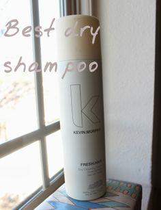 Kevin Murphy dry shampoo