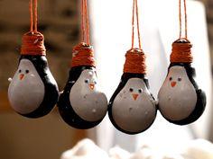 Bulb Penguin