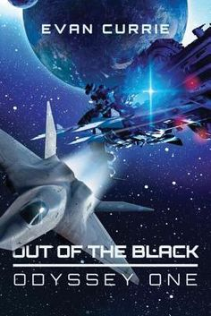 Out of the Black by Evan C. Currie