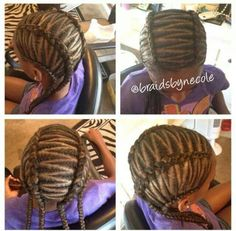 Pleasing Boy Braids Toddler Boys And Braids On Pinterest Short Hairstyles For Black Women Fulllsitofus