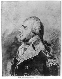 John Andre And Benedict Arnold
