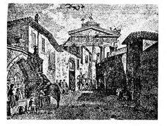 Η κεντρική πύλη στην αγορά της Αθήνα κατά την τουρκοκρατία. Archaeology, Wordpress, Painting, Art, Art Background, Painting Art, Kunst, Paintings, Performing Arts