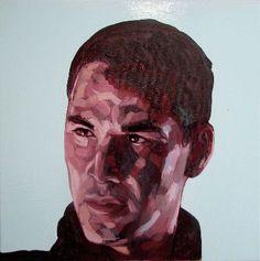 Abdul Abdullah Figure Painting, Figurative Art, Art Images, Faces, Portraits, People, Fictional Characters, Kunst, Art Pictures