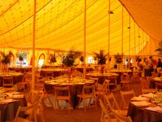 This company looks amazing! They have put up a unique Marquee for a wedding for family and friends to enjoy an Indian Theme in Spain.