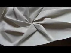 TR Cutting School-Origami Workshop by Shingo Sato-Origami Petal - YouTube