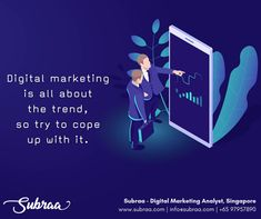 Affordable Digital Marketing and SEO Services in Singapore - Subraa Digital Marketing Strategist, Seo Marketing, Digital Marketing Services, Seo Services, Content Marketing, Online Marketing, Effective Marketing Strategies, Seo Techniques, Seo Agency