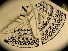 tongan ink | Ivoni Taula 17, GOD, LOVE, FAMILY, DRAWING, Full Tongan and i love my ... #polynesian #tattoo