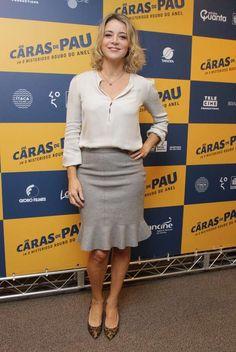 Christine Fernandes linda demais da conta sô!! #AmoMuito <3 http://diversao.terra.com.br/gente/leandro-hassum-aparece-em-coletiva-apos-cirurgia-bariatrica,97e8d4d33960a410VgnVCM20000099cceb0aRCRD.html