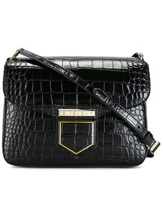 4d4bab3a721c GIVENCHY WOMEN S BB05661472001 BLACK LEATHER SHOULDER BAG     Read more  reviews of the product