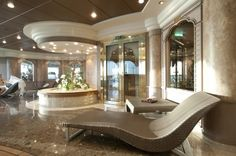 MSC Magnifica Lounge, Couch, Furniture, Home Decor, Chair, Airport Lounge, Drawing Rooms, Settee, Decoration Home